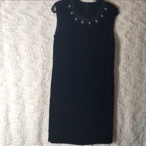 Tory Burch Velvet Dress